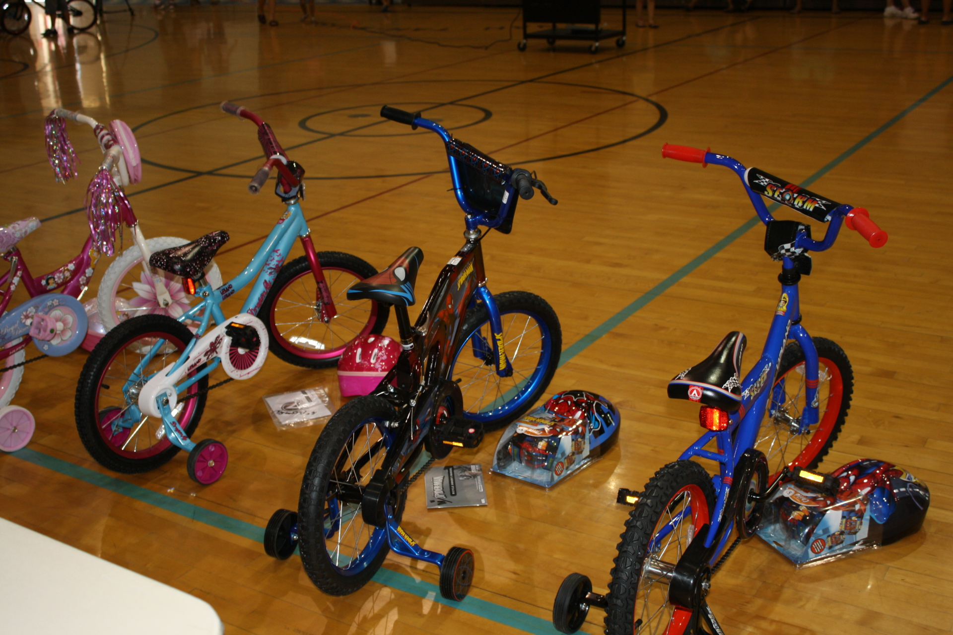 22nd Annual Bicycle Rodeo